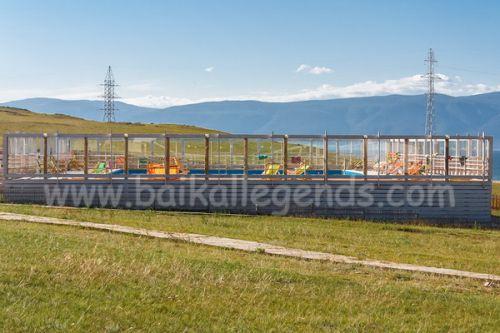 Baikal View-3331