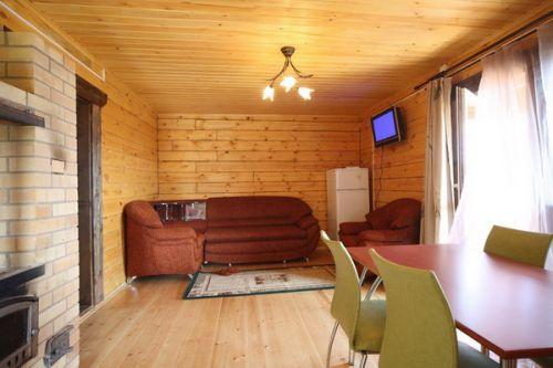 гостинная люкс